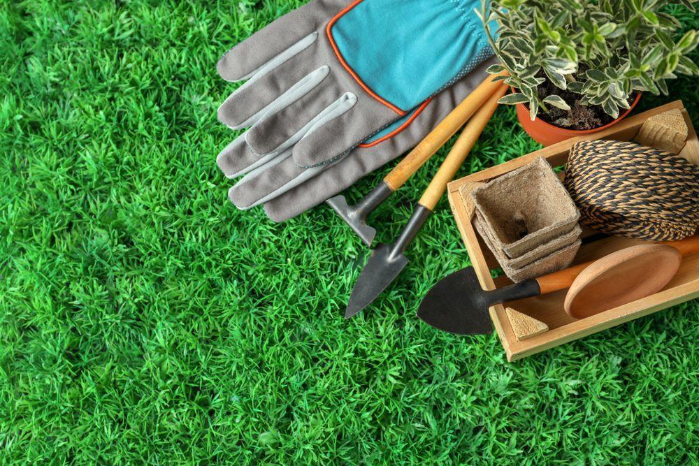 creacion de jardines